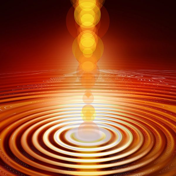 Dimensional Alignment: Opening to your New Being by Jarrad Hewett