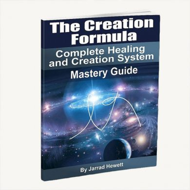 The Expanded Creation Formula by Jarrad Hewett