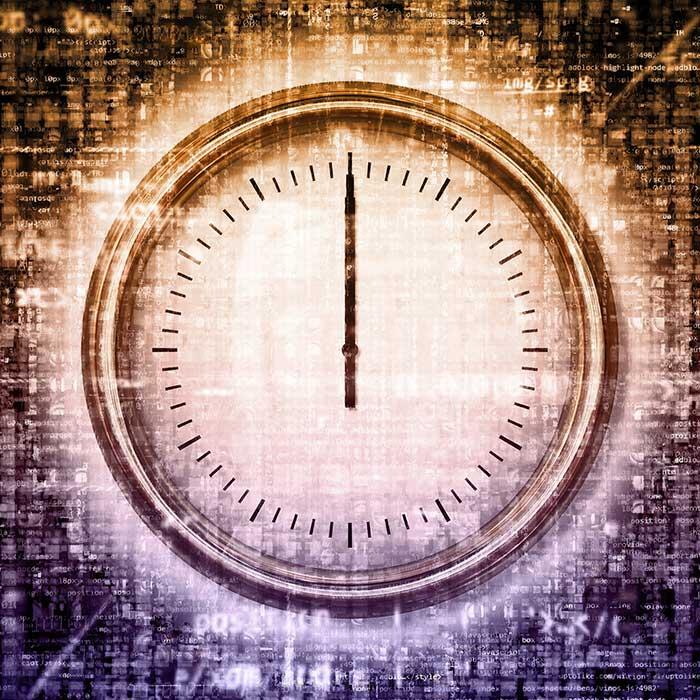 Timeline Jumping by Jarrad Hewett